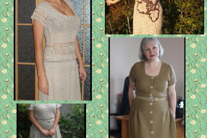 Фото-анонс платьев